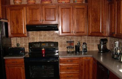 Image gallery for kitchen installation for Hardwood floors quad cities